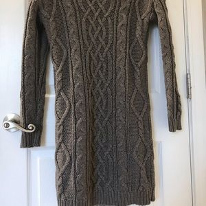 Moda International Dresses - Sweater dress